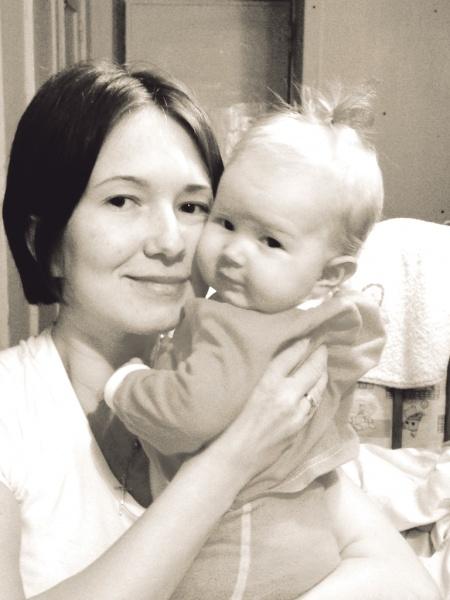 Мария Ефремова: Бог вышел навстречу мне инашему ребёнку
