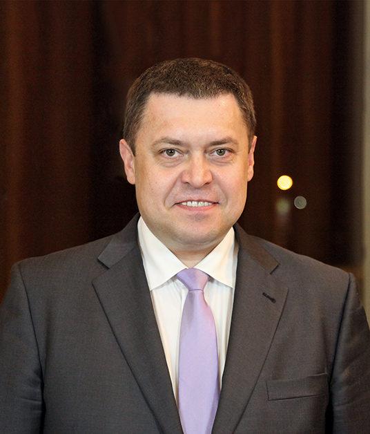Эдуард Грабовенко: Нет другой надежды для мира, кроме Иисуса Христа