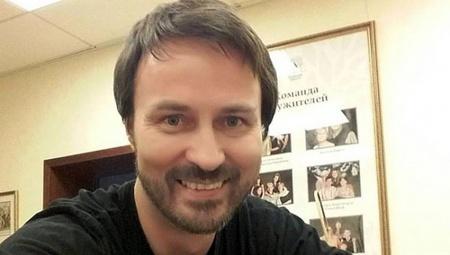 Дмитрий Заболев: Немогу ненаписать обэтом