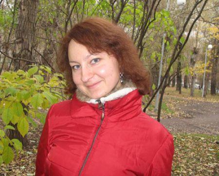 Наталья Худорожкова: Живите своей жизнью